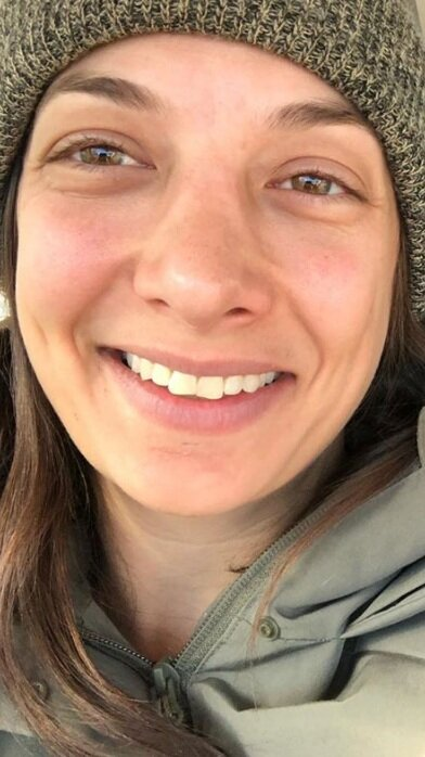 Soft Tissue Sarcoma: Synovial Sarcoma, Stage 3 | Jillian's Story