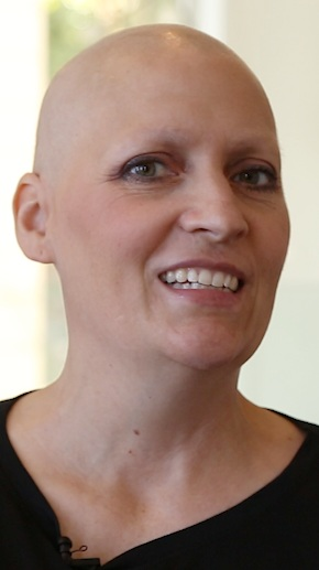 Jodi's Ovarian Cancer Story: Epithelial, Stage 4 | The Patient Story