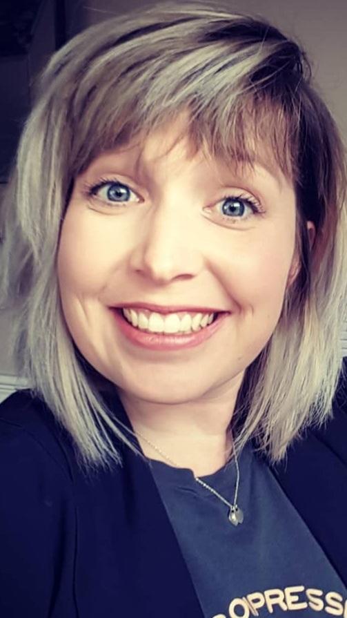 Cervical Cancer: Adenocarcinoma, Stage 2B | Kristine's Story
