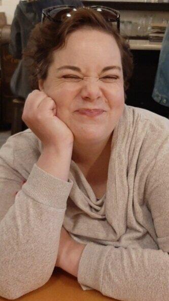 Acute Myeloid Leukemia (AML): Mary Clare Bietila