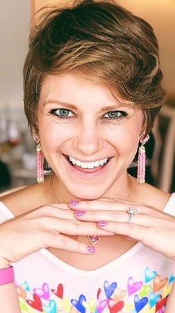 Nicole's Sarcoma Story: Soft Tissue Sarcoma, Stage 3, Undifferentiated Pleomorphic Sarcoma (UPS)  | The Patient Story