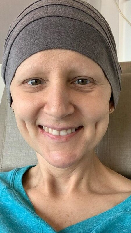 Shirley's Ovarian Cancer Story: High-Grade Serous Carcinoma, Stage 3C, BRCA1+ | The Patient Story