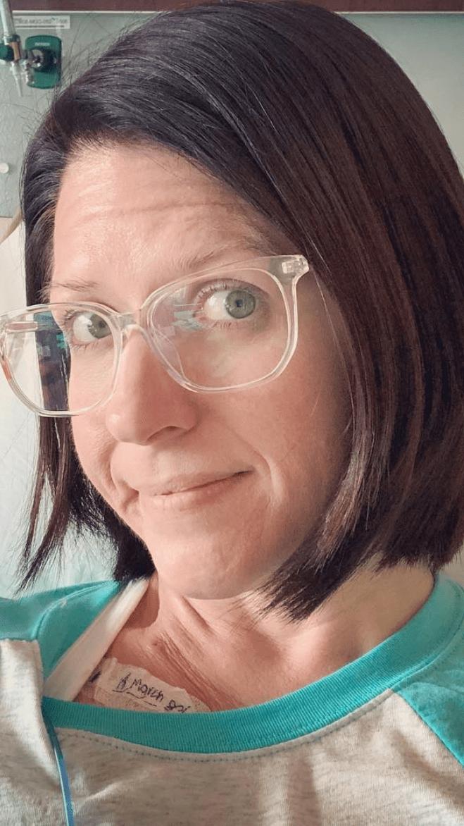 Non-Hodgkin Lymphoma: Chronic Lymphocytic Leukemia (CLL) | Lacey's Story
