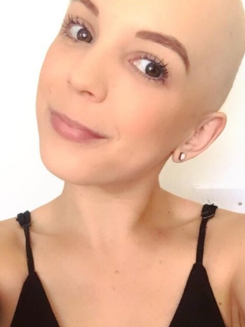 Ovarian Cancer Low Grade Serous Stage 3c Alisa S Story The Patient Story