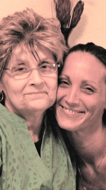 Caregivers: Daughter of  Cancer Patient | Beth's Story