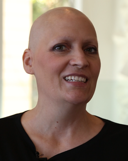 Ovarian Cancer Epithelial Stage 4 Jodi S Story The Patient Story