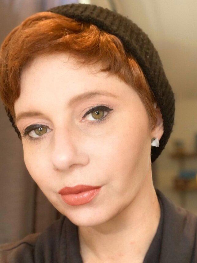 Colorectal Cancer Stories Colon Cancer Metastatic Stage 4 Lindsay Danneker The Patient Story