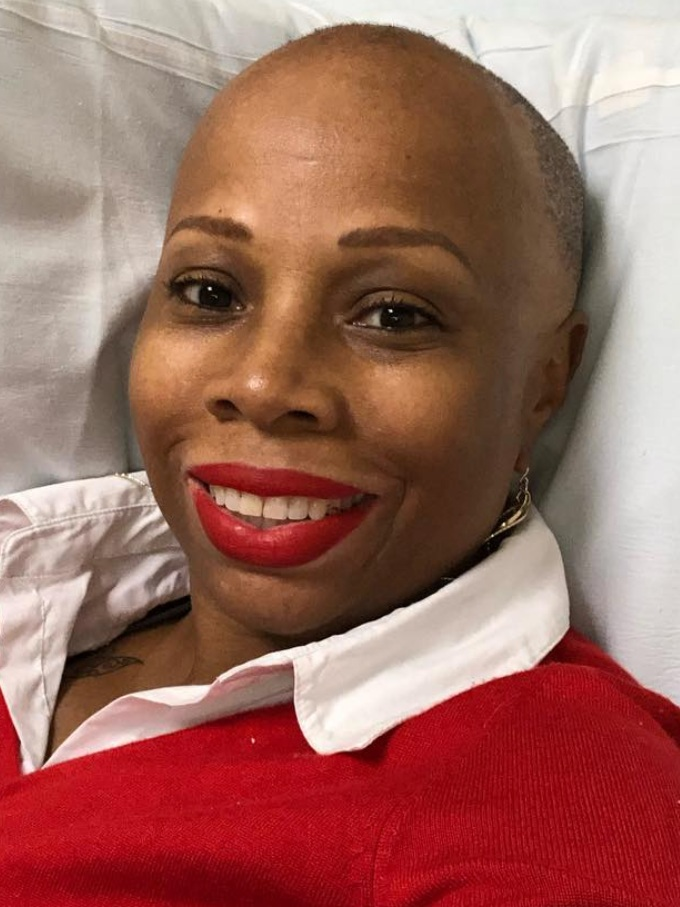 Ovarian Cancer Low Grade Serous Stage 3 Maurissa S Story The Patient Story