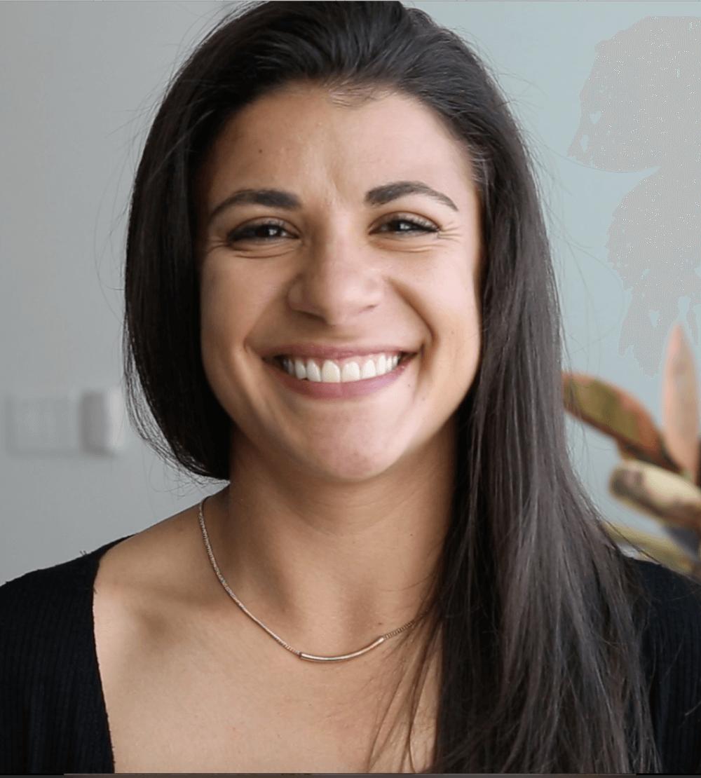 Cáncer Cervical: Carcinoma de Células Escamosas, Etapa 1B1 | Historia de Mila