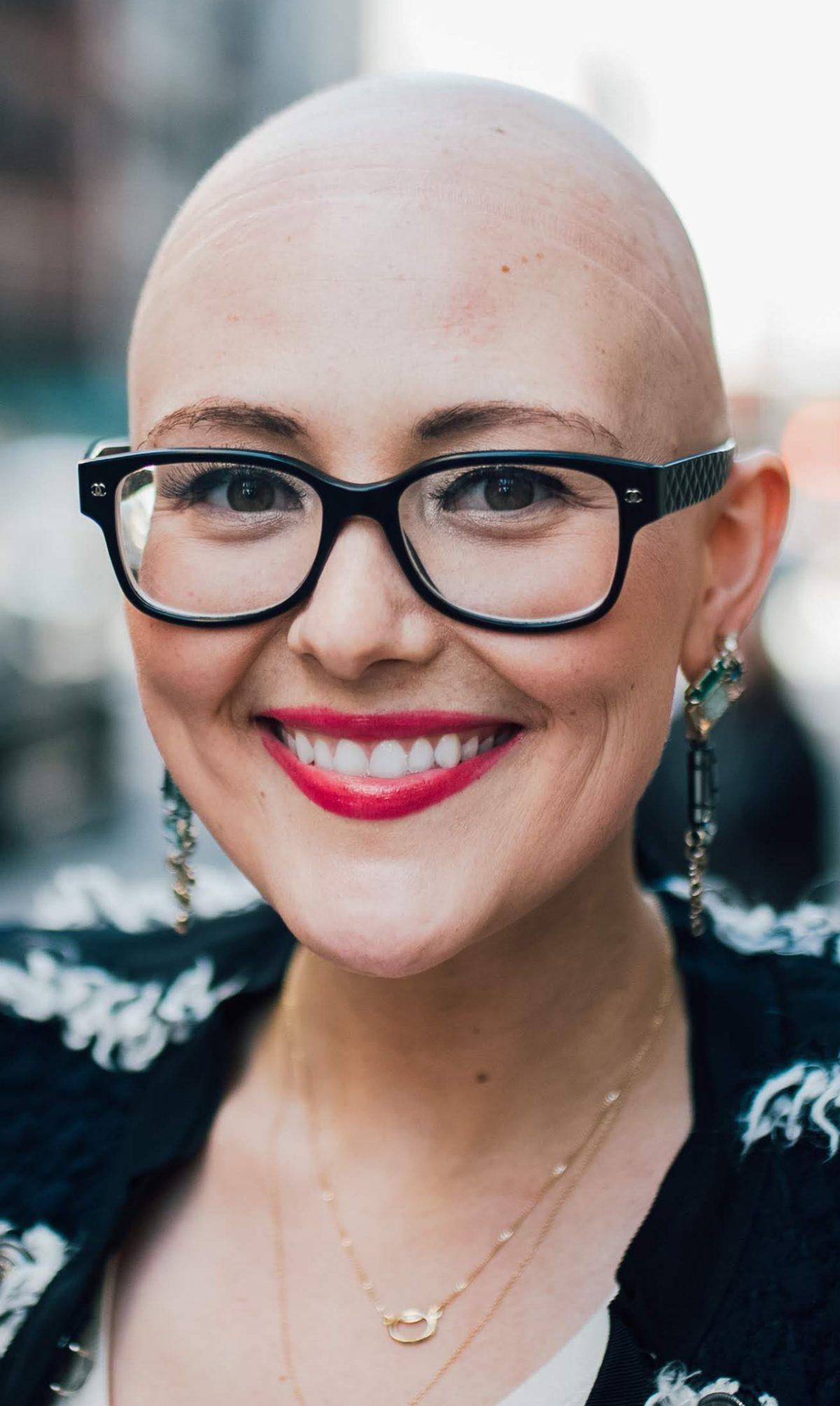 Kara's Sarcoma Story:  Synovial Sarcoma, Stage 1B, Soft Tissue Sarcoma | The Patient Story