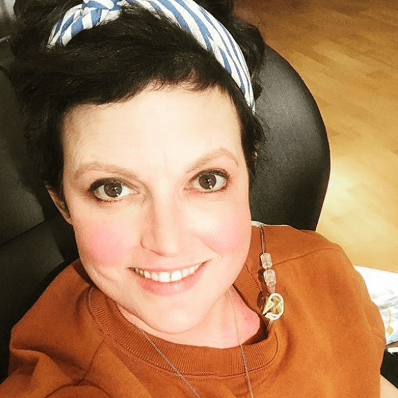 Breast Cancer Stories: DCIS, Stage 4, Metastatic, Triple Positive, Grade 2, Relapse Twice | Alison's Story
