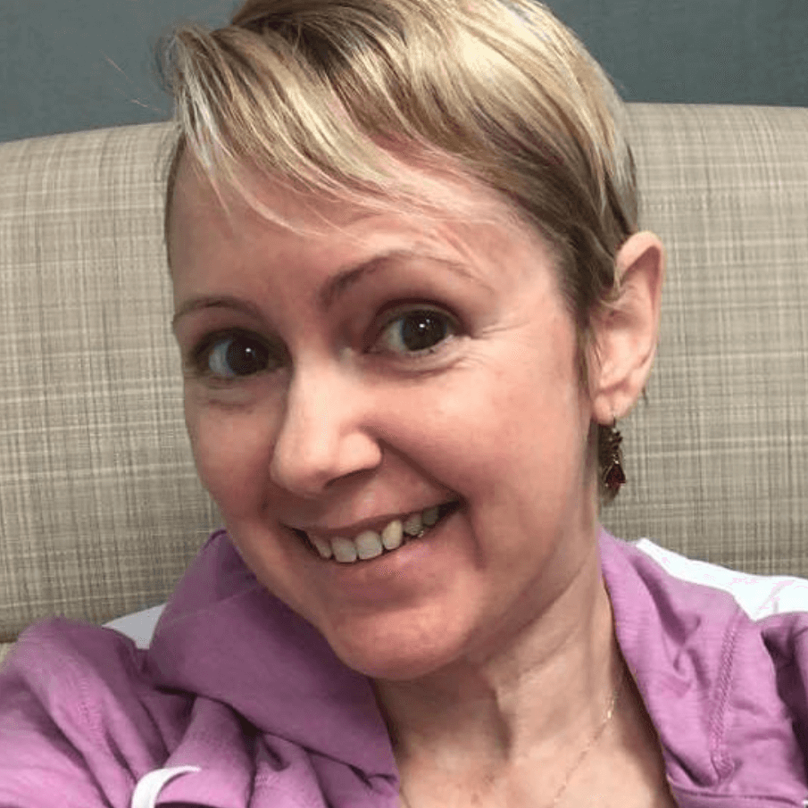 Metastatic Breast Cancer Story: IDC, TNBC (Triple Negative), Stage 2B, Relapse, Stage 4 | Erin's Story