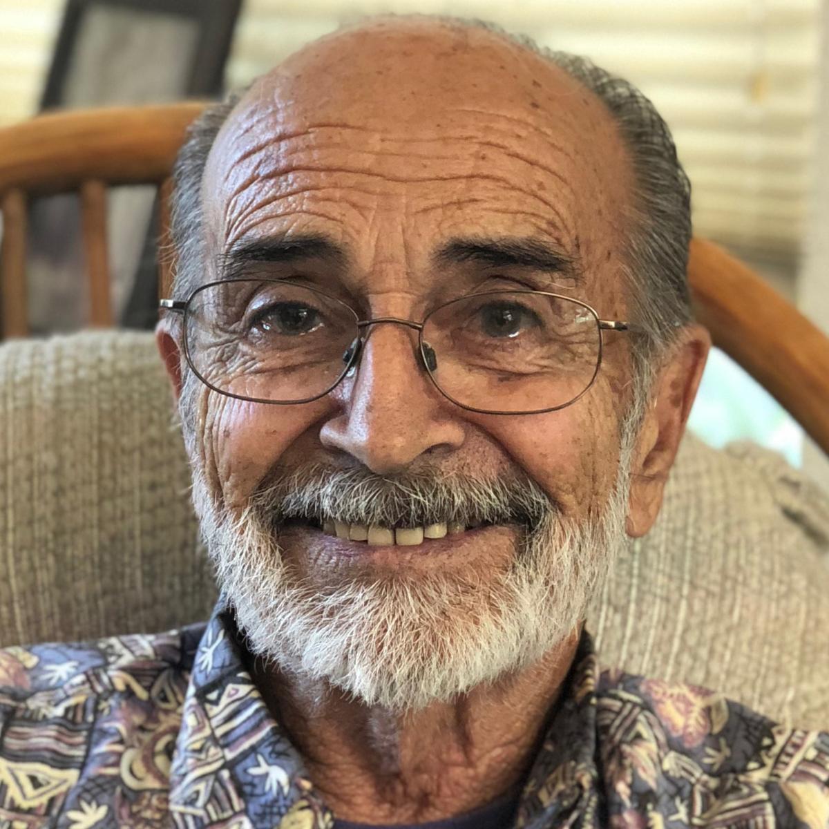 Sarcoma Stories: Gastrointestinal Stromal Tumor (GIST) | Louis Da Silva