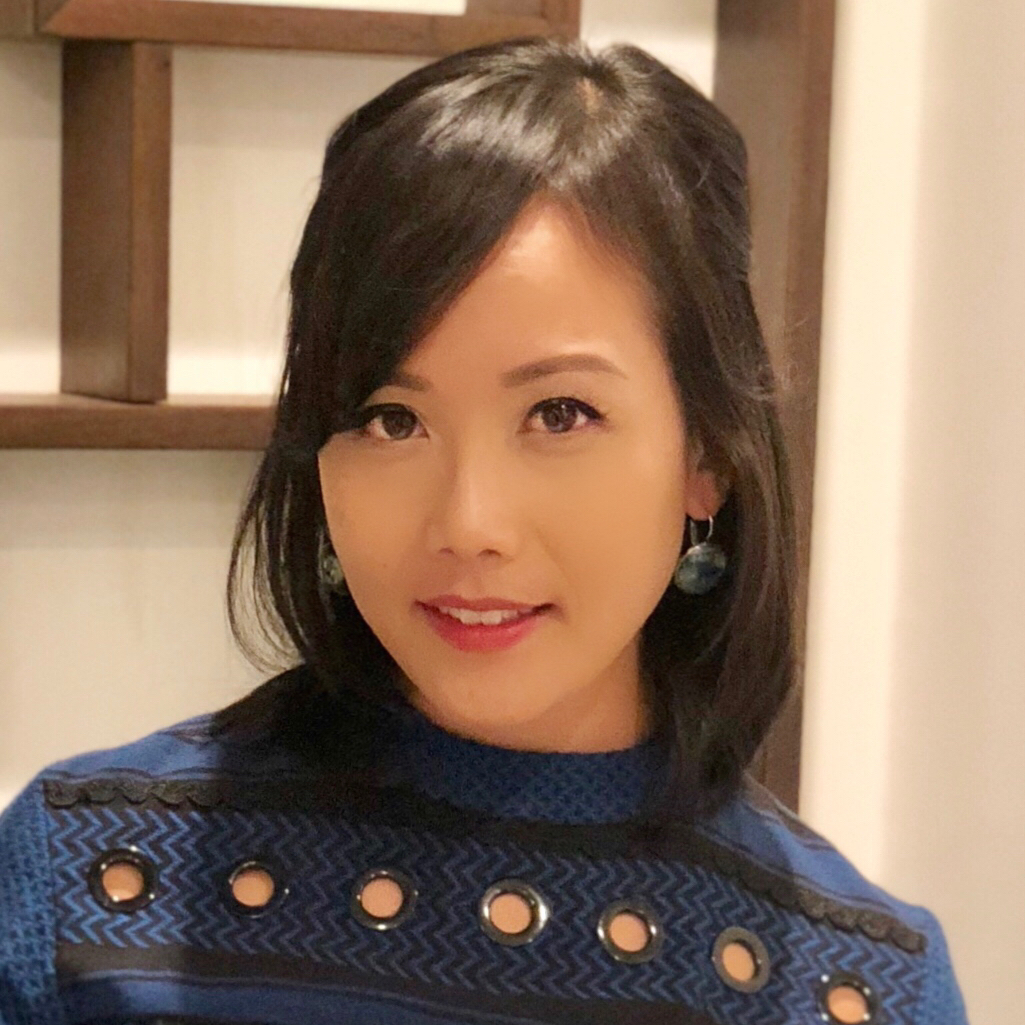 Non-Hodgkin's Lymphoma Stories: Primary Mediastinal B-Cell Lymphoma, Stage 3 | Stephanie Chuang